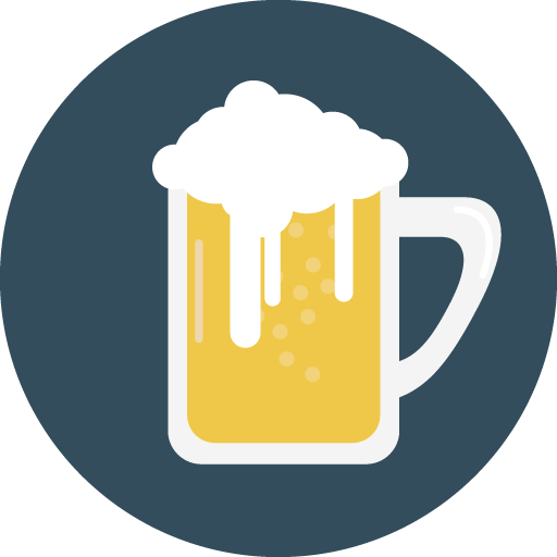 beer counter image icon